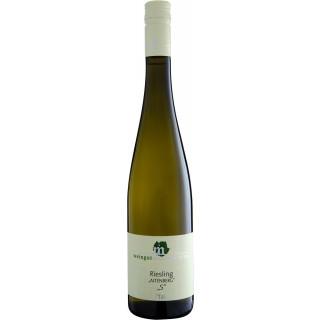 2018 Riesling S Trocken BIO-Naturwein unfiltriert - Weingut Manderschied