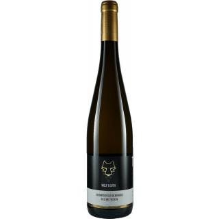 2017 Obermoscheler Silberberg Riesling trocken - Weingut Wolf & Guth