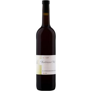 2014 Spätburgunder Rotwein QW feinherb - Weingut Kurtrierer Hof