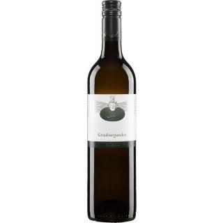 2020 Grauburgunder feinherb - Weingut Kissel