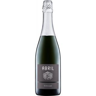 Crémant Silber brut - Weingut Abril