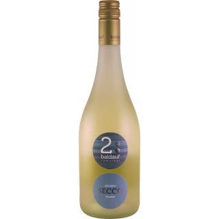 Pricolino Secco weiß trocken - Weingut Baldauf