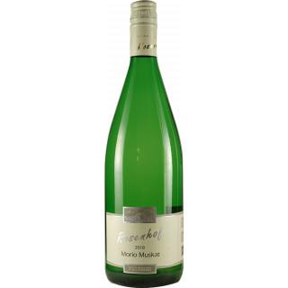 2019 Morio Muskat 1,0 L - Wein- und Sektgut Rosenhof