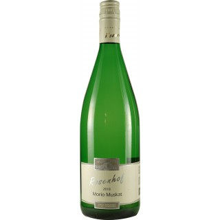 2019 Morio Muskat mild 1L - Wein- und Sektgut Rosenhof