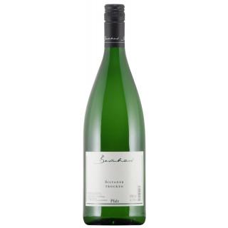2020 Silvaner trocken 1,0 L - Weingut Bernhart