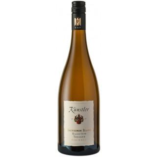 2018 Sauvignon Blanc Kalkstein Trocken - Weingut Künstler