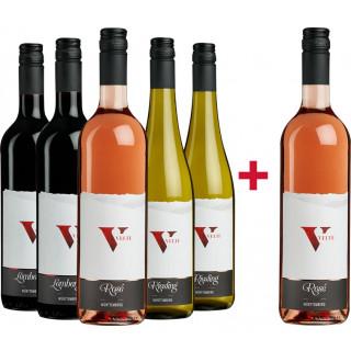 Entdeckerpaket Weingut Velte