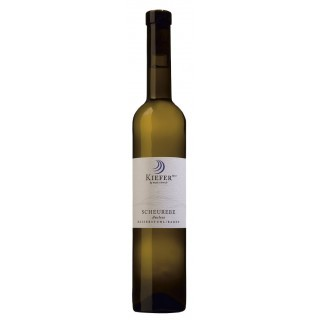 2015 Scheurebe Auslese 0,5 L - Weingut Friedrich Kiefer