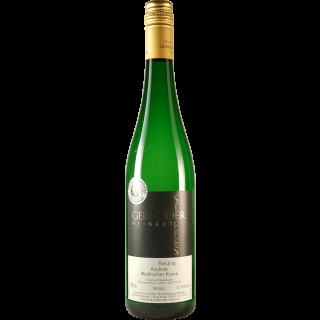 2015 Waldracher Krone Riesling Auslese - Weingut Gebrüder Steffes