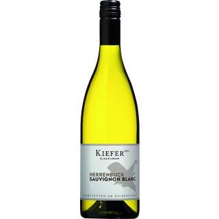 2019 Herrenbuck Sauvignon Blanc trocken - Weingut Friedrich Kiefer