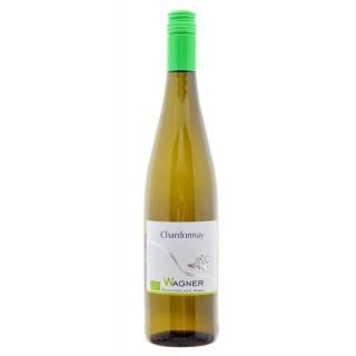 2019 Chardonnaytrocken Leckerberg BIO - Oekoweingut Wagner