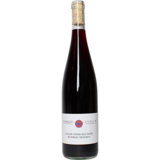 2011 Blauer Spätburgunder Rotwein trocken - Weingut Iselin