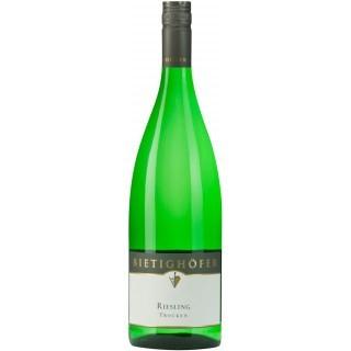 2017 Riesling BIO 1L - Weingut Bietighöfer