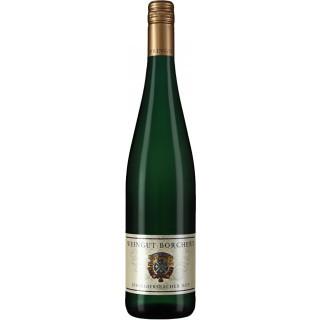 2018 Elzhofberg Spätlese * * * süß - Weingut Borchert