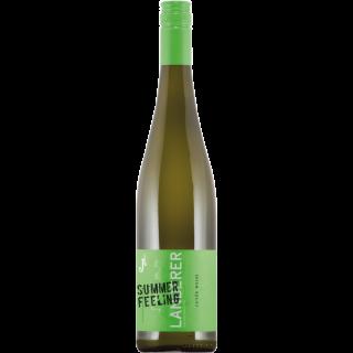 2018 Cuvée weiß Summerfeeling Trocken - Weingut Landerer