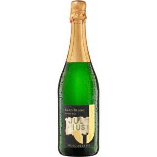 2019 ZERO BLANC alkoholfrei BIO - Weingut Julius