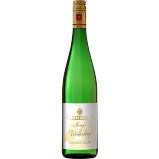 2015 Ihringen Winklerberg VDP.Erste Lage Sauvignon Blanc Trocken - Weingut Stigler