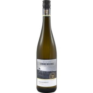 """2018 Chardonnay """"Villa Sonnenhang"""" halbtrocken - Weinkellerei Einig-Zenzen"""