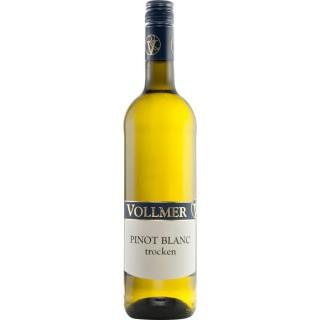 2015 Pinot Blanc trocken - Weingut Roland Vollmer