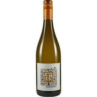 2017 Chardonnay QbA - Weingut Fogt