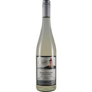 2018 Weißer Burgunder Spälese trocken - Familienweingut Dechent