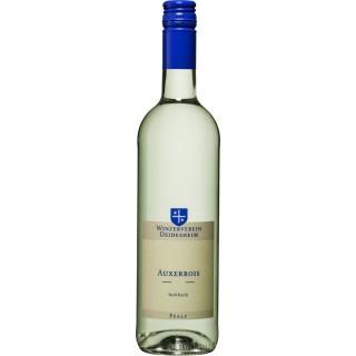 2019 Auxerrois feinherb - Winzerverein Deidesheim