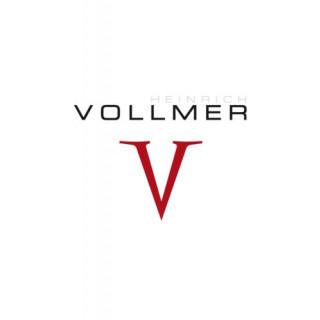 2017 Dornfelder feinherb - Weingut Heinrich Vollmer