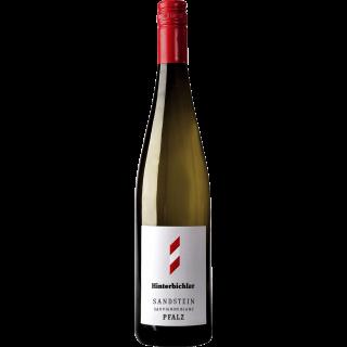 2018 Sauvignon Blanc vom Sandstein Trocken - Weingut Hinterbichler
