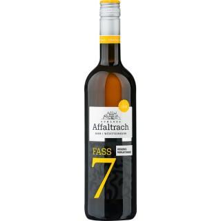 2019 Reserve Merlot Rosé Fass Nr. 7 trocken - Weingut Schloss Affaltrach