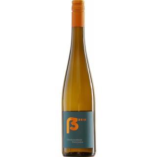 2018 Chardonnay trocken ORTSWEIN - Weingut Christopher Deiß