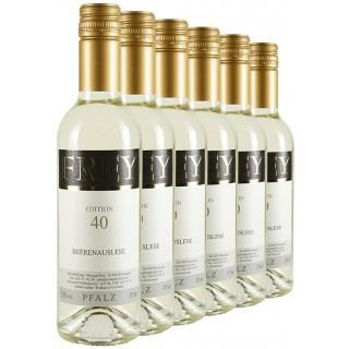 EDITION 40 Beerenauslese-Paket 375ml // Weingut Frey