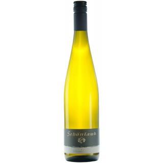 2012 Silvaner trocken - Weingut Schönlaub