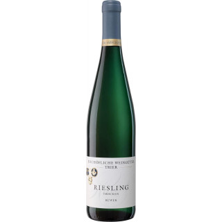 2015 Ruwer Riesling Trocken - Bischöfliche Weingüter Trier