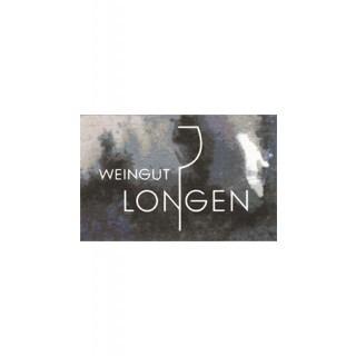2015 Weisser Burgunder Sekt brut - Weingut Longen