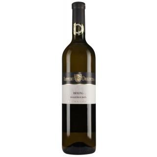 2018 Riesling halbtrocken - Weingut Ruppert-Deginther
