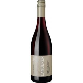 2017 Kaiserstuhl Spätburgunder trocken - Weingut Landerer