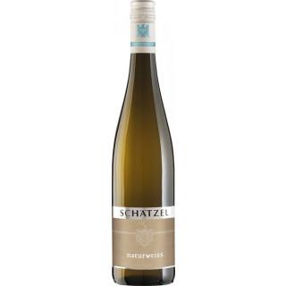 2019 naturweiss VDP.GUTSWEIN trocken - Weingut Schätzel