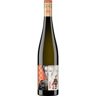 2018 Gedanken-Spiel Sauvignon Blanc trocken - Markgräfliches Badisches Weinhaus