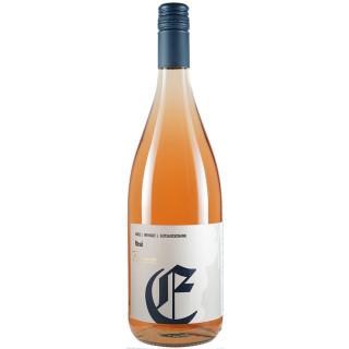 """2019 Rosé """"Finesse"""" halbtrocken 1,0 L - Weingut Eißele"""