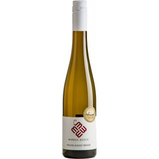2017 Pündericher Nonnengarten Riesling Auslese Trocken 0,5L BIO - Weingut Busch