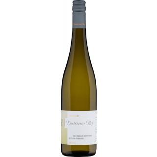 2019 Trittenheimer Apotheke (Lagenwein) Riesling Feinherb - Weinhaus Kurtrierer Hof
