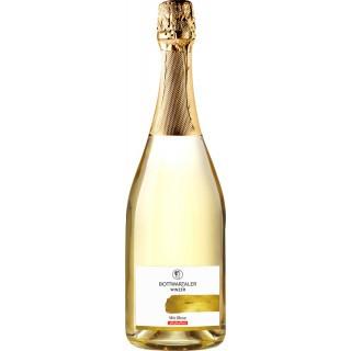 Schäumendes Getränk aus alkoholfreiem Wein - Bottwartaler Winzer