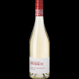 2019 Frühlingsmomente Burgunder Cuvée trocken - Hessische Staatsweinkellerei