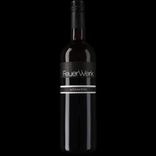 2015 Feuerwerk Pinot Noir trocken - Weingut Weinwerk