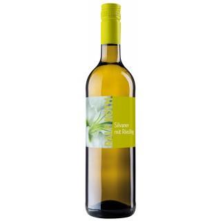 2020 Silvaner mit Riesling feinherb - Wein & Secco Köth
