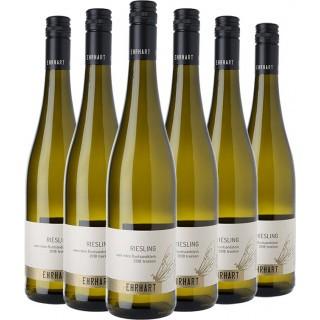 Riesling vom Buntsandstein trocken Paket - Weingut Ehrhart
