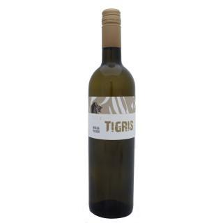 2017 Tigris Cuvée-Weiß - Weingut Stich