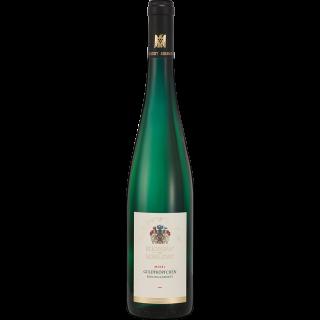 2018 Piesporter Goldtröpfchen Riesling VDP.Große Lage feinfruchtig lieblich - Weingut Reichsgraf von Kesselstatt