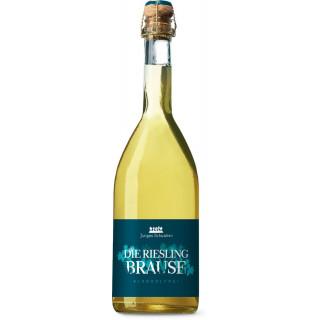 2020 DIE RIESLINGBRAUSE brut Bio - Weingut Beurer