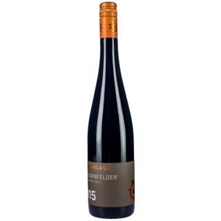 2015 Dornfelder Kleines Holz - Weingut Hammel